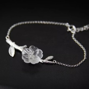 Crystal Skeleton Flower Bracelet 4.docx