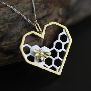 Honeycomb Pendant 3.doc