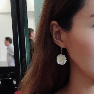 Poppy Earring 6